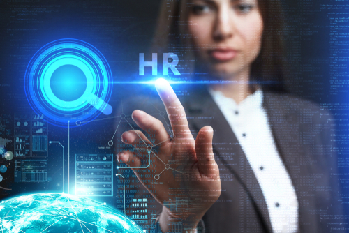 Digitizing vs. Digitalizing  Human Resources and Why You Should - Michigan Human Resources Blog - Sage Solutions Group - Digital_HR